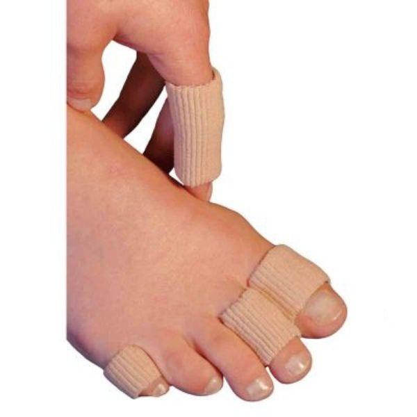 προστατευτικά σωληνάρια δαχτύλων