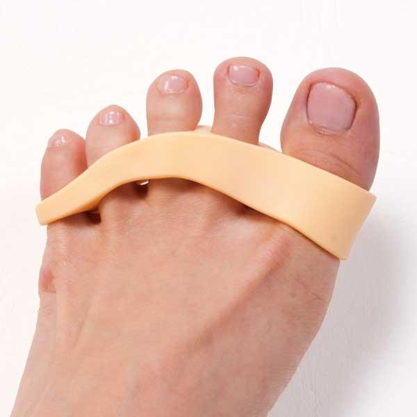 ελαστικός νάρθηκας για τα δάχτυλα
