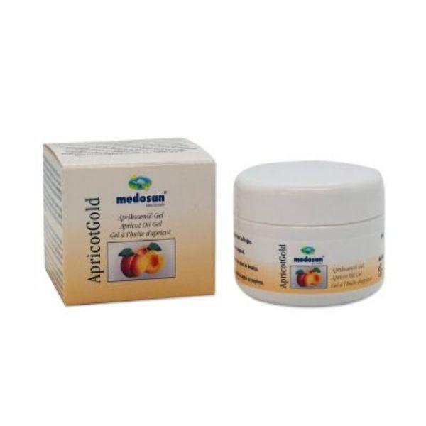 θρεπτική κρέμα Apricot Gold