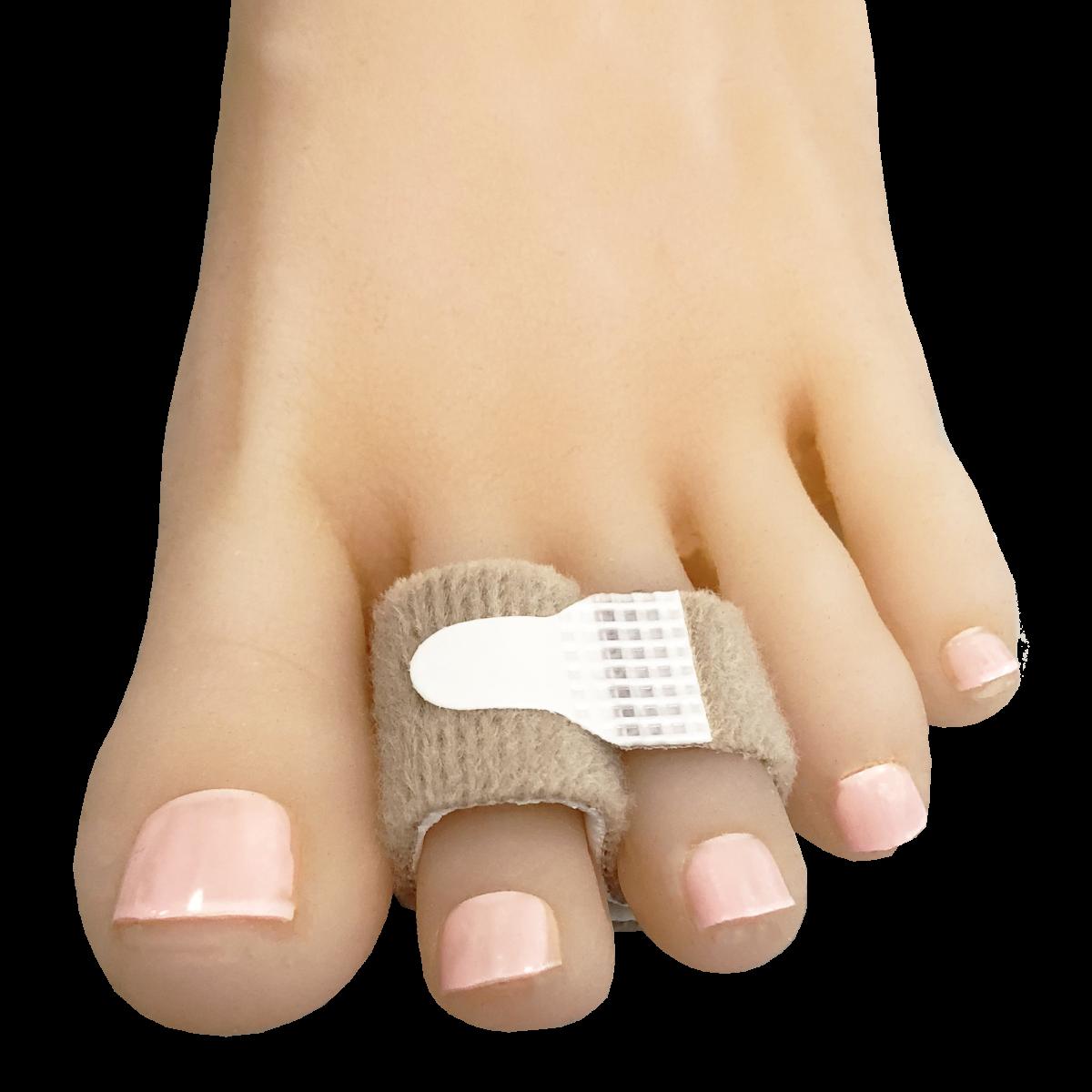 επίδεσμος σταθεροποίησης δαχτύλων