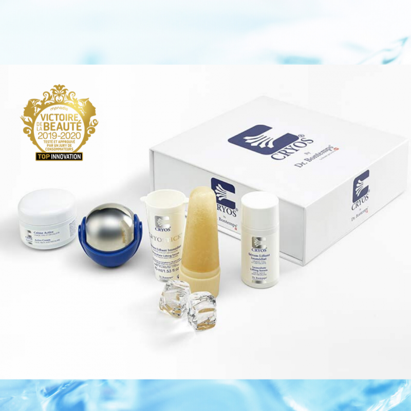 Beauty set Cryos
